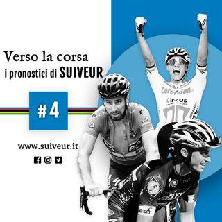 4 - Preview e pronostici sul Mondiale di ciclismo 2019