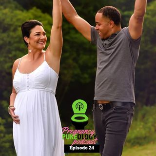 Wife Pregnant? The Expectant Father Guide To Pregnancy Pukeology Podcast Episode 24