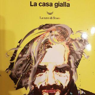 Marco Morgan Castoldi: Essere Morgan- La Casa Gialla- Il Contenuto Immobile