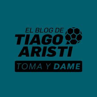 Toma y Dame | Mauricio 'Chicho' Arias
