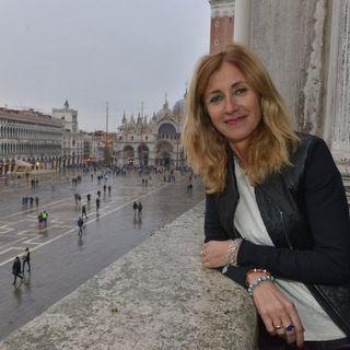 Un weekend per Venezia: intervista a Mariacristina Gribaudi