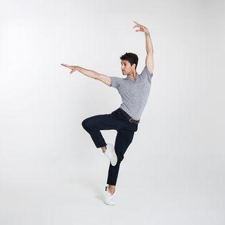 'La historia secreta del ballet': Una charla con el maestro Felipe Díaz
