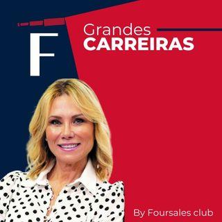 Andrea Mansano, de Vendedora a Latin America President e as perspectivas do segmento de ensino & educação.