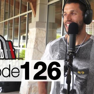126- Supplements, Unconventional Training Tools, and Spirituality w/ CEO of Onnit Aubrey Marcus
