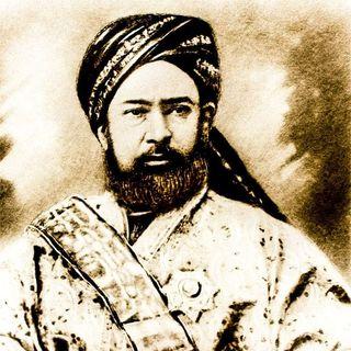 Yaqub Beg, signore della Kashgaria