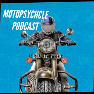 Motopsychcle Podcast