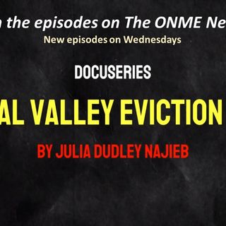 Episode 1:  The Central Valley Eviction Crisis w/Julia Dudley Najieb