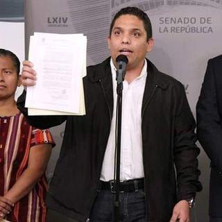 Asesinan a alcalde de Jalapa de Díaz, Oaxaca