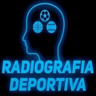 Radiografia Deportiva - Programa del 5 de Julio 2018