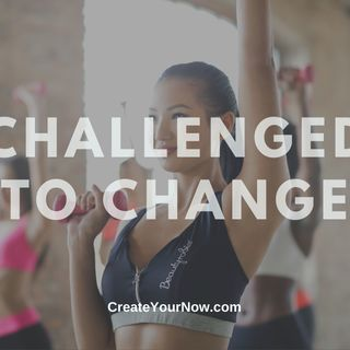 2210 Challenged to Change