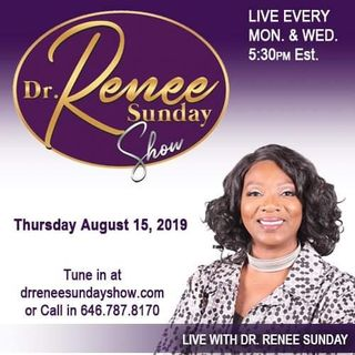 What is a Podcast and what it is not Dr Renee Sunday The Platform Builder