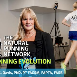 THE RUNNING EVOLUTION - Interview with Dr Irene Davis of Harvard Medical