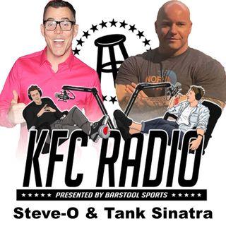 Steve-O & Tank Sinatra: Pranks & Memes