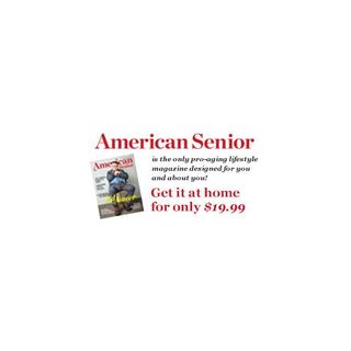 Dementia &  The American Senior Magazine