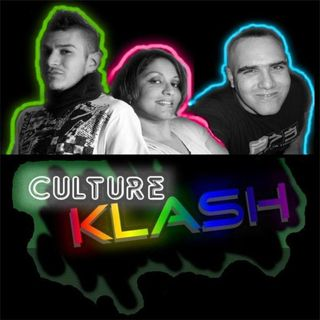 Culture Klash (Cruise Recovery!)