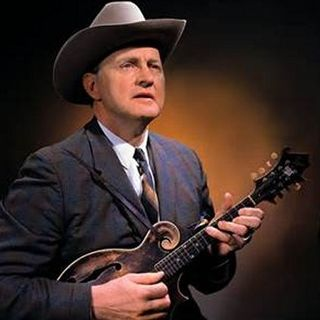 """Blue Moon Of Kentucky""-Live Cover!Bill Monroe©"