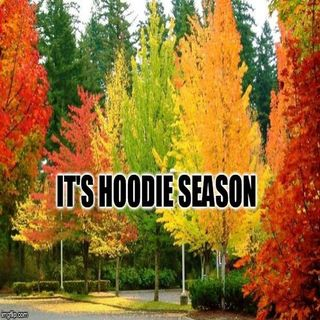 048 The Hoodie Season Event Coverage Episode