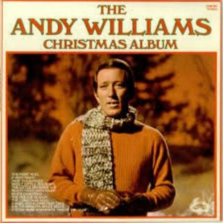 Andy Williams - Its The Most Wonderful Time Of The Year