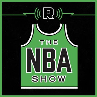 The Raptors Reset and More Playoffs With Kevin O'Connor (Ep. 108)