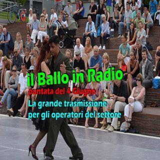 il Ballo in Radio 158