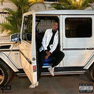 Corleone Franccini feat. HellyBoy, Fatboy6.3 & NV Massas - UZI (Rap)