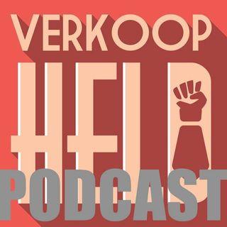 Verkoopheld Podcast