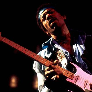 Voodoo Child - Jimi Hendrix wird zur Obsession