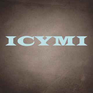 ICYMI - pt1 - Skeptics And Seekers