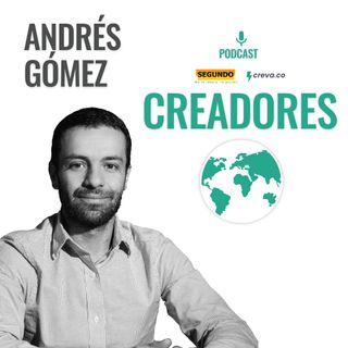 9: Andrés Gómez - La vida, al ritmo de una maratón