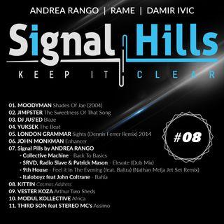 Signal Hills #8 Domenica 11/11/2018