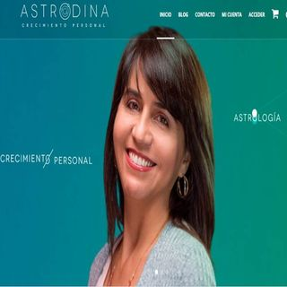 Astrodina