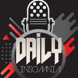 Daily Insomnia Episode 29 - Dark Secrets