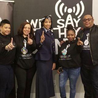 RADIO 1WORLD FEST GLOBAL- Ep16 EMPOWERED WOMEN