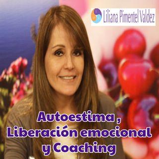 Coaching para Mujeres - Liliana Pimentel
