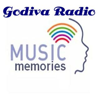 Godiva Radio, bringing you NO CHAT Greatest Classic Hits, 13th April 2018.