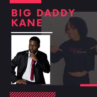 Big Daddy Kane interview