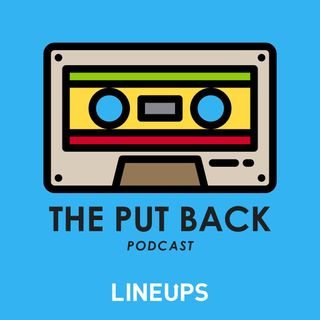 The Put Back Episode #1: Welcome to the Bubble