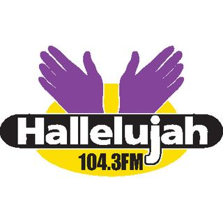 104.3 Hallelujah-FM (WHLW-FM)