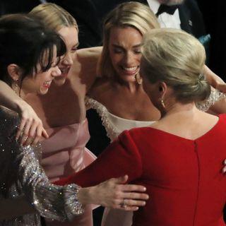 4 Marzo - Meryl Streep