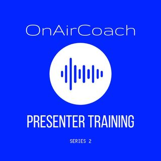 Presenter Training Series 2 #2