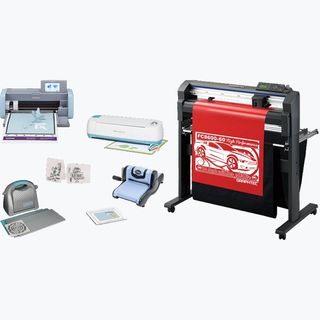 Best Die Cut Machines for Cutting Paper, Fabric and Vinyl