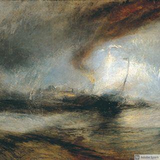 La tempesta di neve Turner