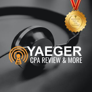 CPA Exam Tips and Tricks with Dr. Phil Yaeger, CPA and Dr. Ron Premuroso, CPA