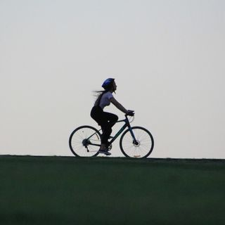 Da Milano a Manfredonia in bicicletta, la storia di Ilaria Fiorillo