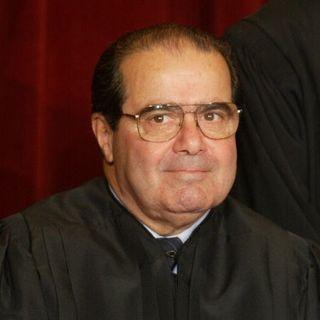 Politics of Replacing Justice Scalia