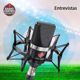 RC Deportes - Entrevistas