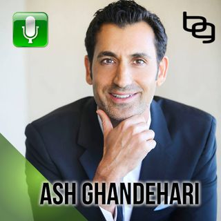 Internal Drive, Overcoming Resistance, How to Create Challenges Throughout The Year, and Much More With Ash Ghandehari!