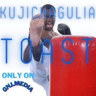 Kujichagulia Toast 61521-5