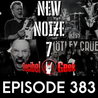 New Noize 7 - Ep383