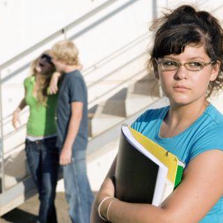 Adolescentes atípicos